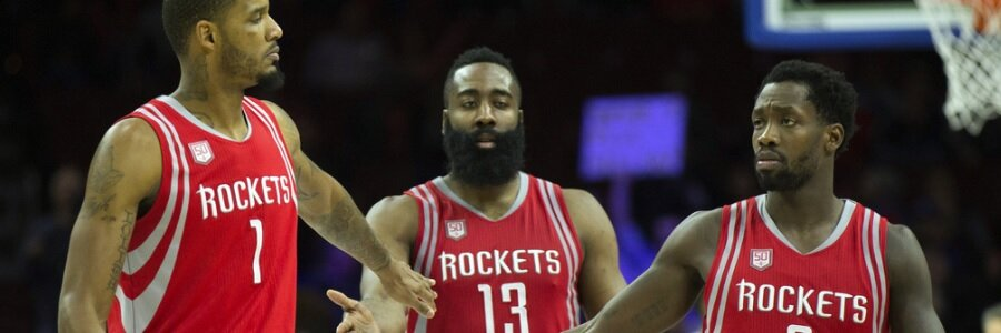 APR 19 - 5 Western Conference NBA Playoff First Round Betting Predictions