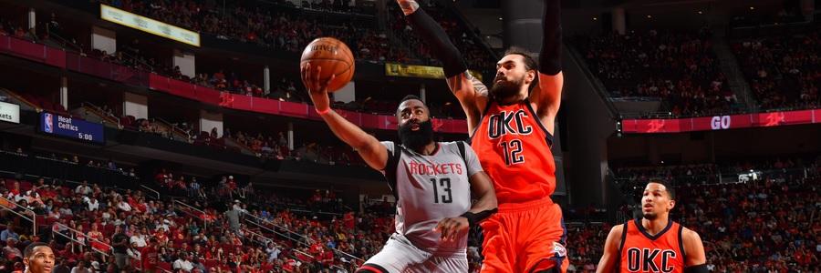 NBA Betting Favorites & Potential Surprises for 2018 Championship