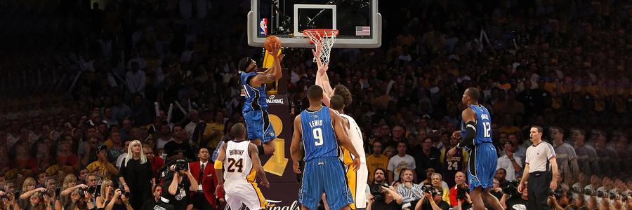 NBA Playoff Betting 101 Maximizing Your Profits Using the NBA Zig Zag Theory