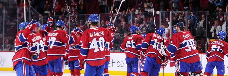APR 21 - Montreal Vs New York NHL Game 6 Free Picks