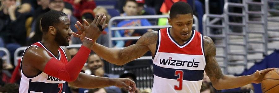 APR 21 - NBA Game 3 Expert Picks For Washington At Atlanta