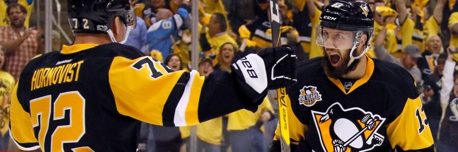 APR 25 - Pittsburgh Penguins NHL Playoffs 2nd Round Winning Predictions 02