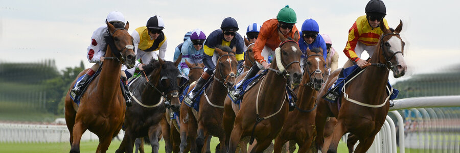 Horse Racing Exchange Wagering to be Launched in New Jersey