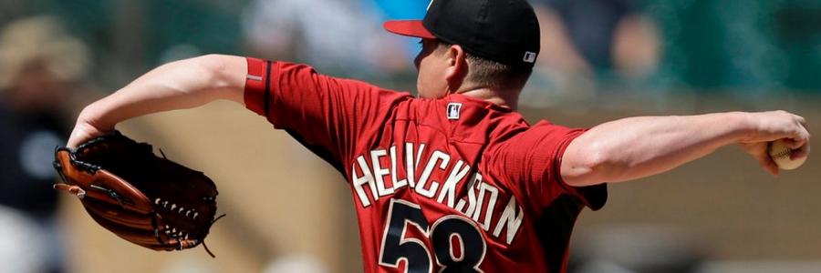Philadelphia at Washington MLB Odds Analysis