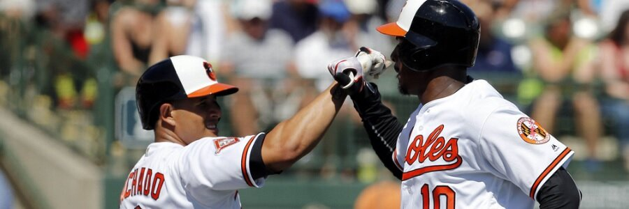 The Orioles are the MLB betting underdogs against the Blue Jays on Tuesday.