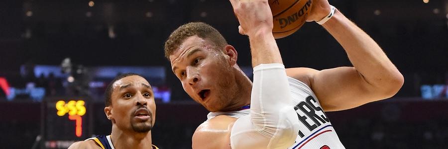 APR 27 - NBA Game 6 Free Picks For Los Angeles Vs Utah