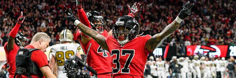 NFL Week 17 SU Betting Picks.