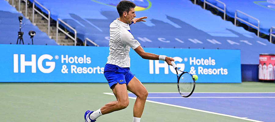 ATP 1000 - Western & Southern Open Betting Preview: Can Djokovic Defend The Title?