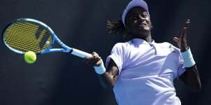 ATP 2021 Australian Open: Mikael Ymer Pulled Off the Upset