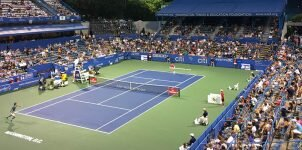ATP 2021 Citi Open Betting Preview & Predictions