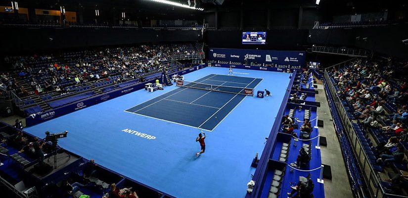 ATP 2021 European Open Betting Update: Friday Matches Analysis