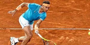 ATP 2021 French Open Betting Odds, Favorites & Long Shots