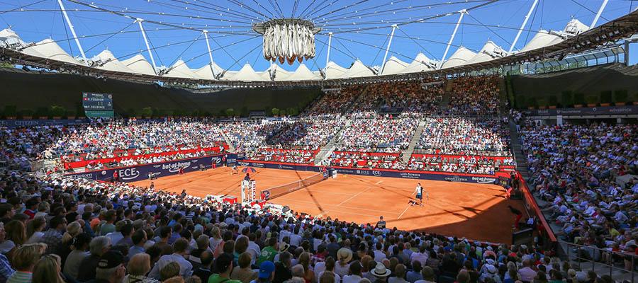 ATP 2021 Hamburg European Open Betting Update
