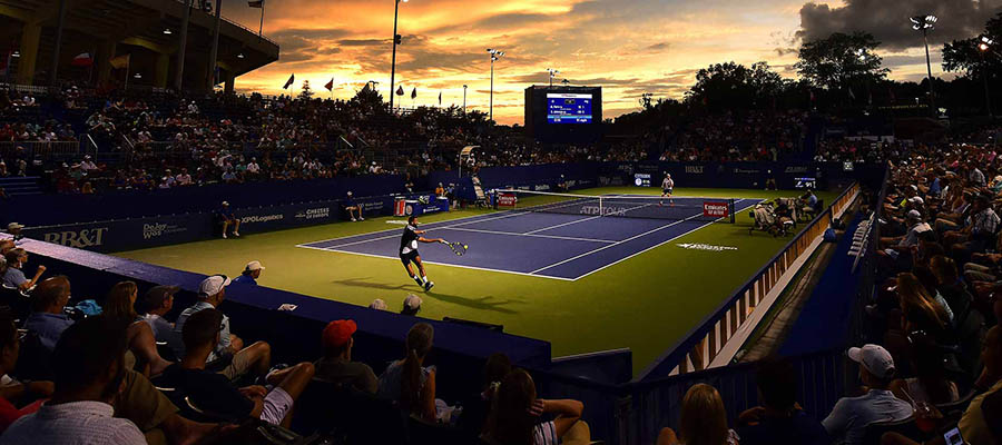 ATP 2021 Winston-Salem Open Betting Preview & Predictions
