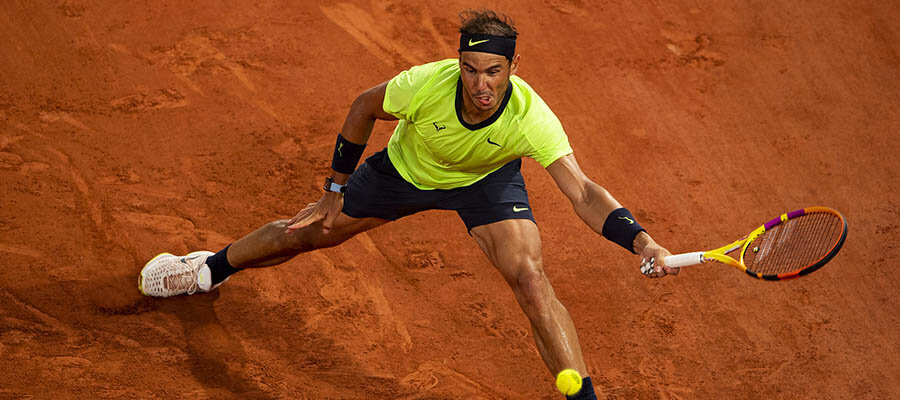 ATP & WTA 2021 French Open Betting Update: Serena Williams and Rafael Nadal Out!