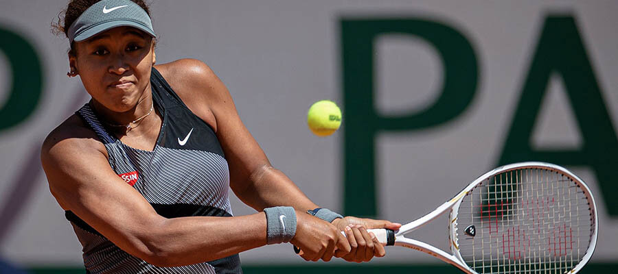 ATP & WTA 2021 French Open Update: Naomi Osaka and Roberto Carballes Baena Out