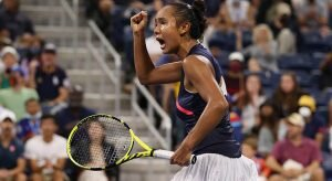 ATP & WTA 2021 US Open Betting Update: Auger-Aliassime and Fernandez Write History