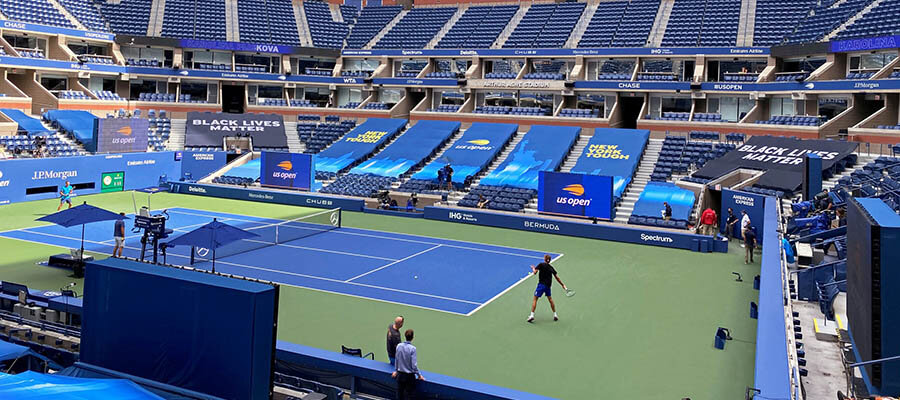 ATP & WTA 2021 US Open Betting Update: Djokovic on Track For 21st Major, Barty Avoids an Upset