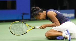 ATP & WTA 2021 US Open Betting Update: Raducanu and Fernandez into The Finals