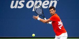 ATP & WTA 2021 US Open Betting Update: The Usual Suspects Remain Favoured