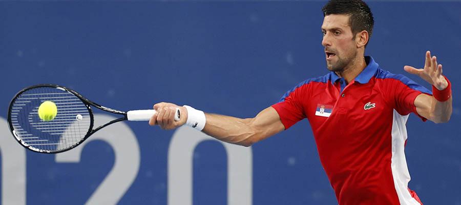 ATP & WTA 2021 US Open Top 3 Favorites Update