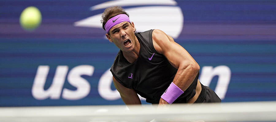 ATP & WTA 2021 US Open Update: S. Williams, Federer and Nadal Withdraw