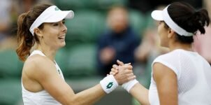 ATP & WTA 2021 Wimbledon Betting Update: Andreescu and Anisimova Out of the Tournament
