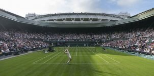 ATP & WTA 2021 Wimbledon Betting Update: Evans, Jabeur, and Pliskova Through To Next Round