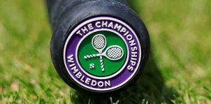 ATP & WTA 2021 Wimbledon Betting Update: Nadal, Osaka, Halep, and Thiem Withdraw