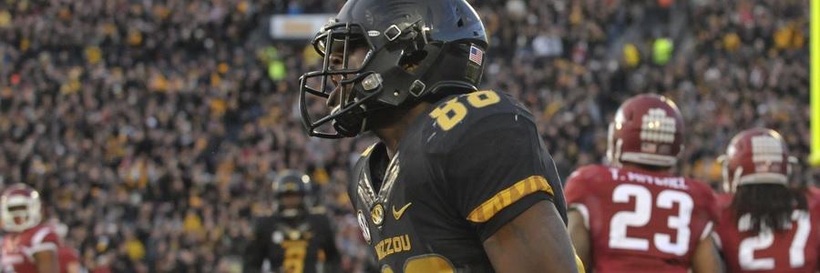 Missouri at West Virginia 2016 Week 1 Free Picks