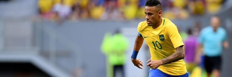 Rio 2016 Men Soccer Winning Predictions And Runner-