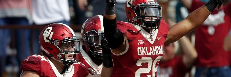 Top College Football Week 6 ATS Betting Picks