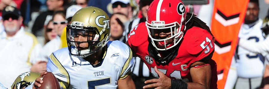 ACC Most Anticipated Conference Betting Matches