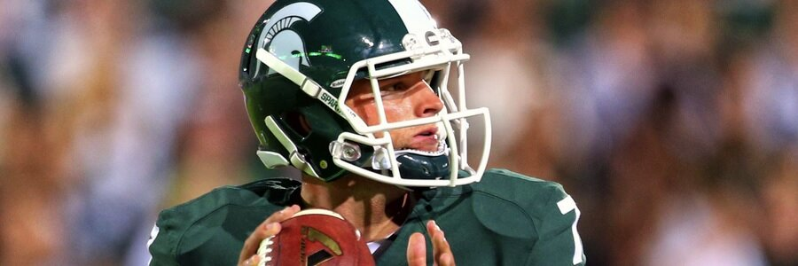 Michigan at Michigan State Expert Pick & Odds
