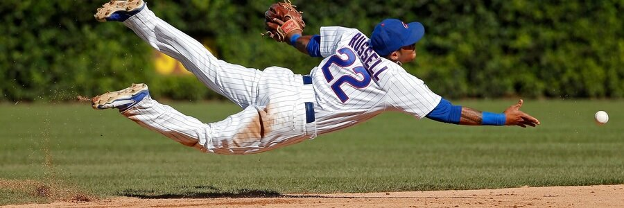 Top 2016 MLB Parlays Of The Weekend