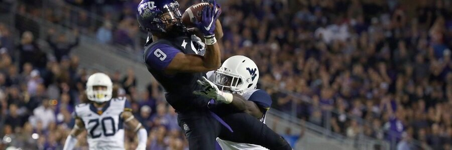 5 Bold College Football Winning Favorites For Big 12