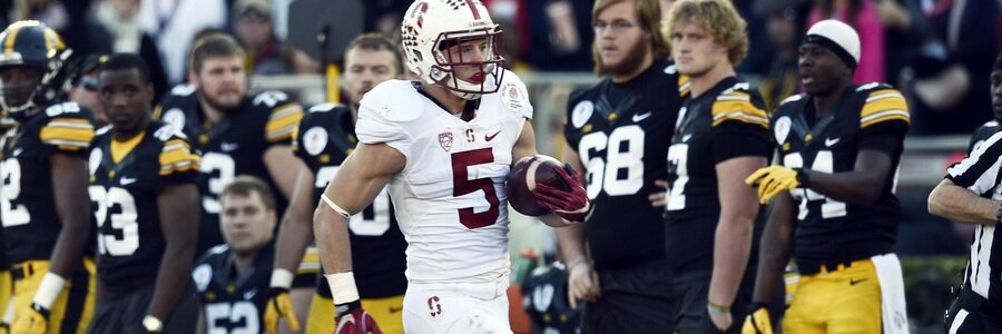5 Bold College Football Winning Predictions For PAC-12