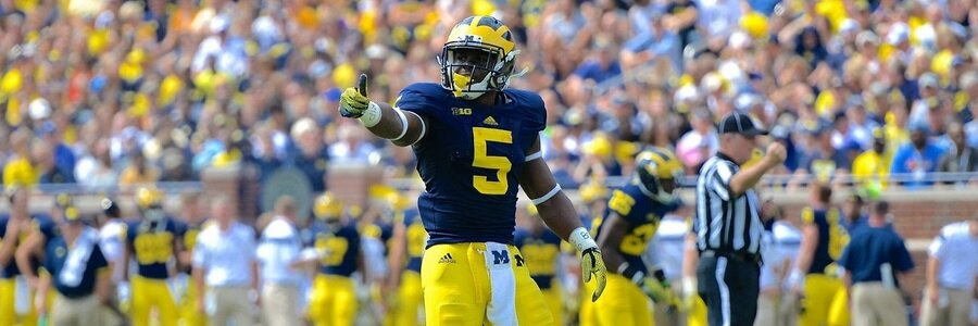 College Football 5 Bold Expert Predictions For BIG 10