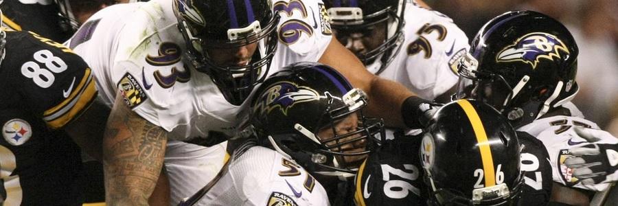Baltimore Ravens Season Odds Analysis