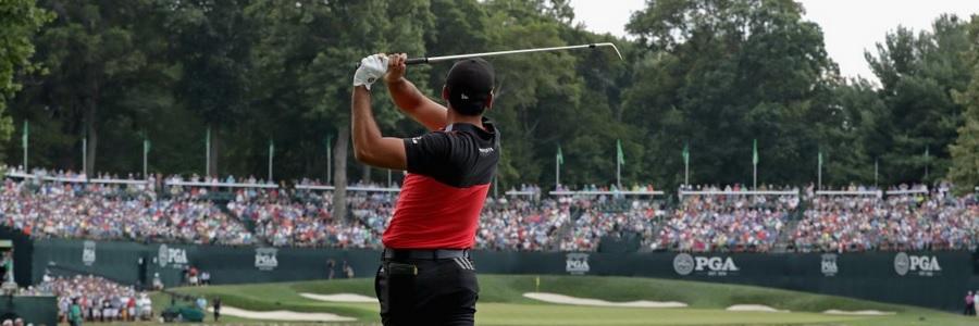 PGA Deutsche Bank Championship Winning Predictions
