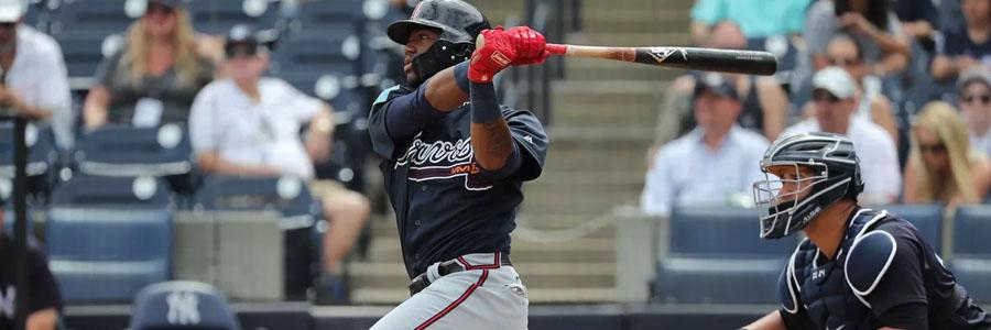 Braves vs Padres MLB Odds & Expert Analysis.