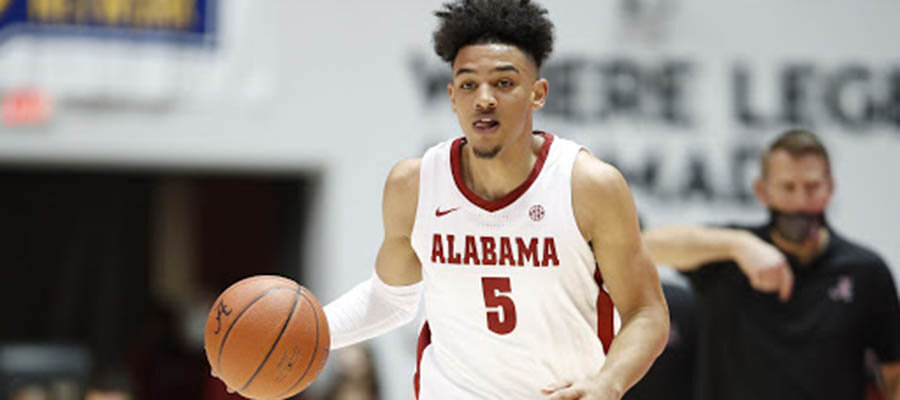 Alabama Vs Missouri Expert Analysis - NCAAB Betting