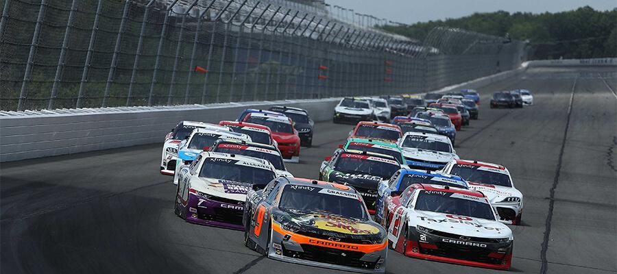 Alsco 300 Xfinity Series - NASCAR Odds & Picks