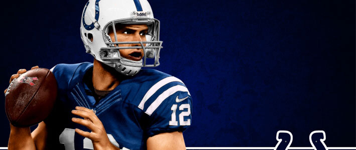 Indianapolis Colts NFL Betting Projection for the 2015 Season