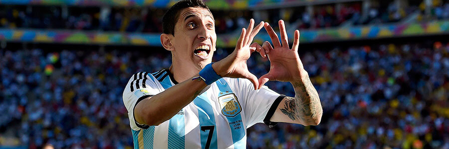 Argentina vs. Iceland 2018 World Cup Odds & Expert Analysis.