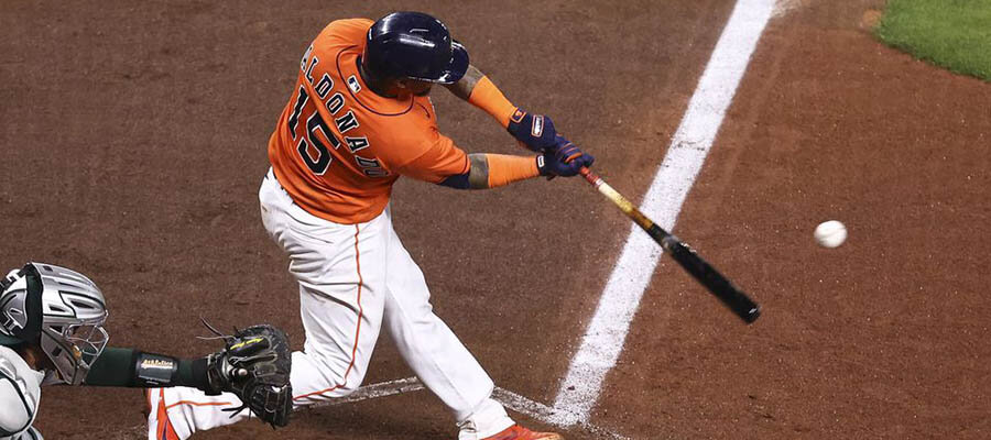 Angels Vs Astros Expert Analysis - MLB Betting