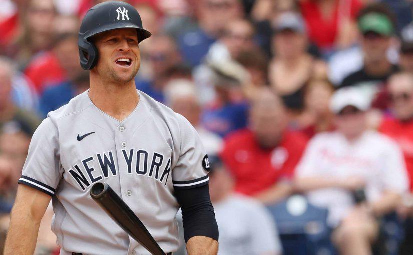 Angels vs Yankees Odds MLB