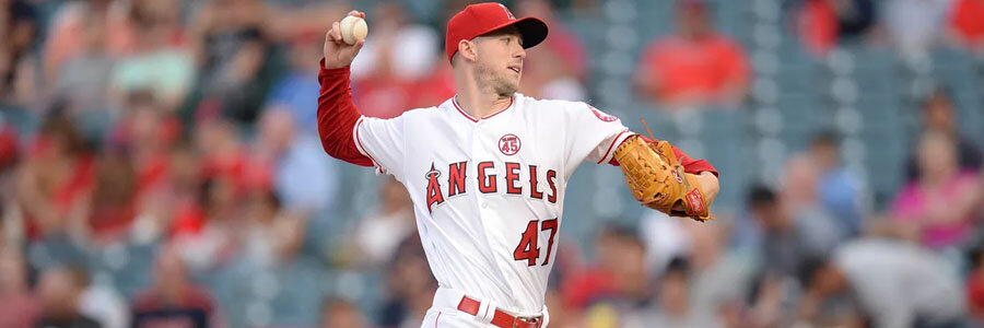 How to Bet Angels vs Indians MLB Spread & Game Analysis.