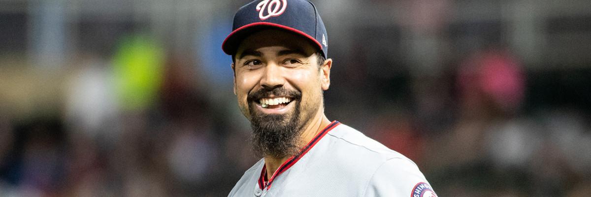 Anthony Rendon MLB