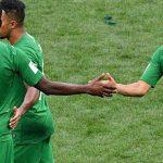 Saudi Arabia vs Egypt 2018 World Cup Lines & Prediction.
